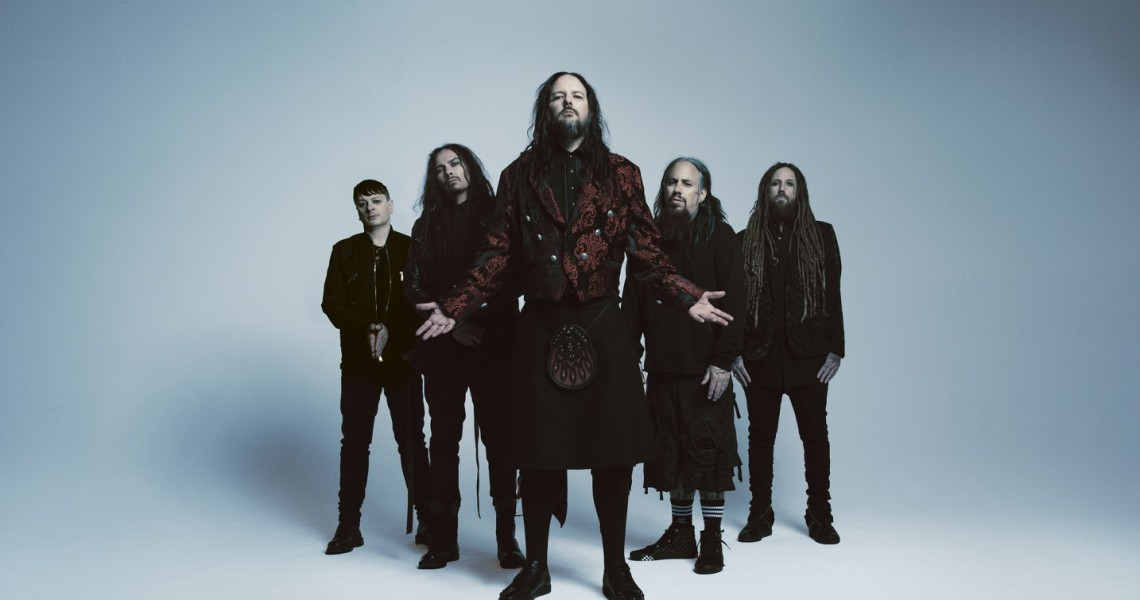 "Nowy klip zespołu Korn do ""You'll Never Find Me""!"
