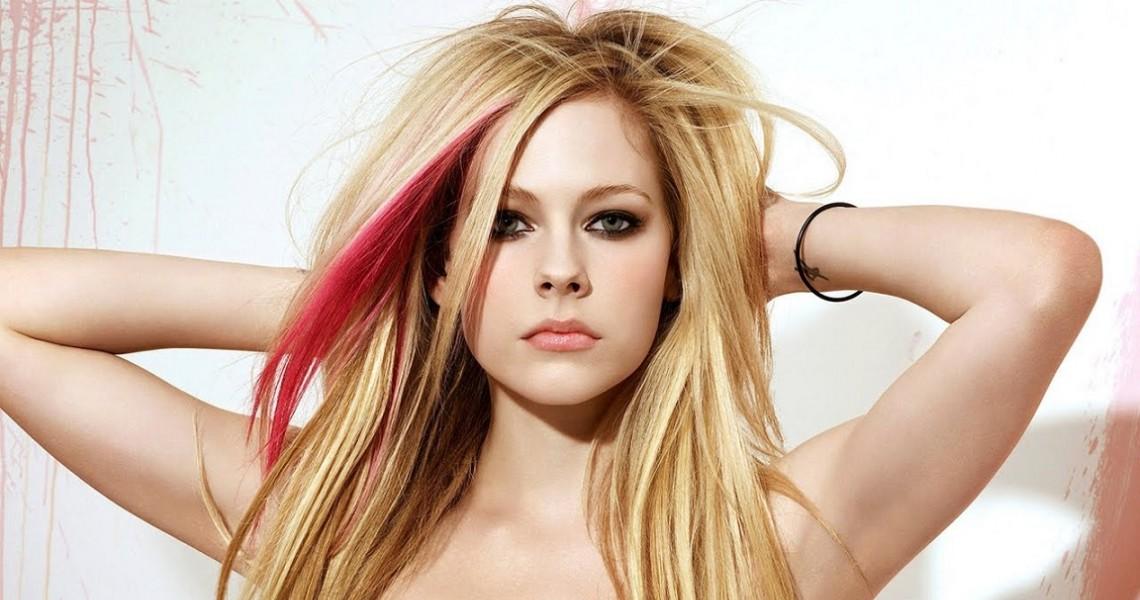 Avril Lavigne powraca po długoletniej przerwie z nowym singlem!
