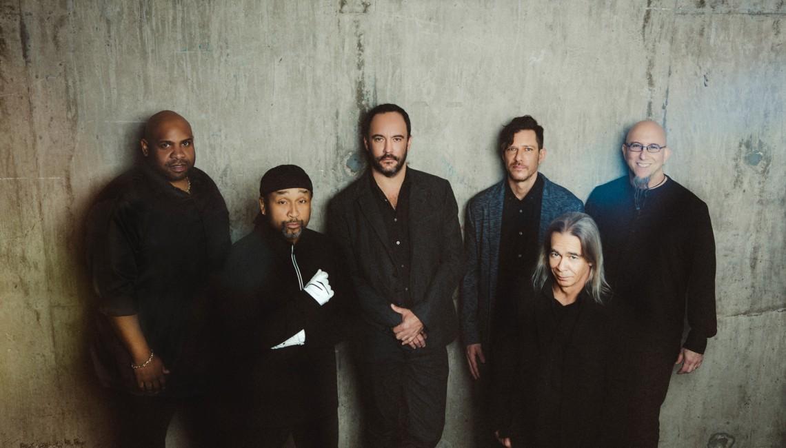 Oficjalna relacja wideo z koncertu Dave Matthews Band!