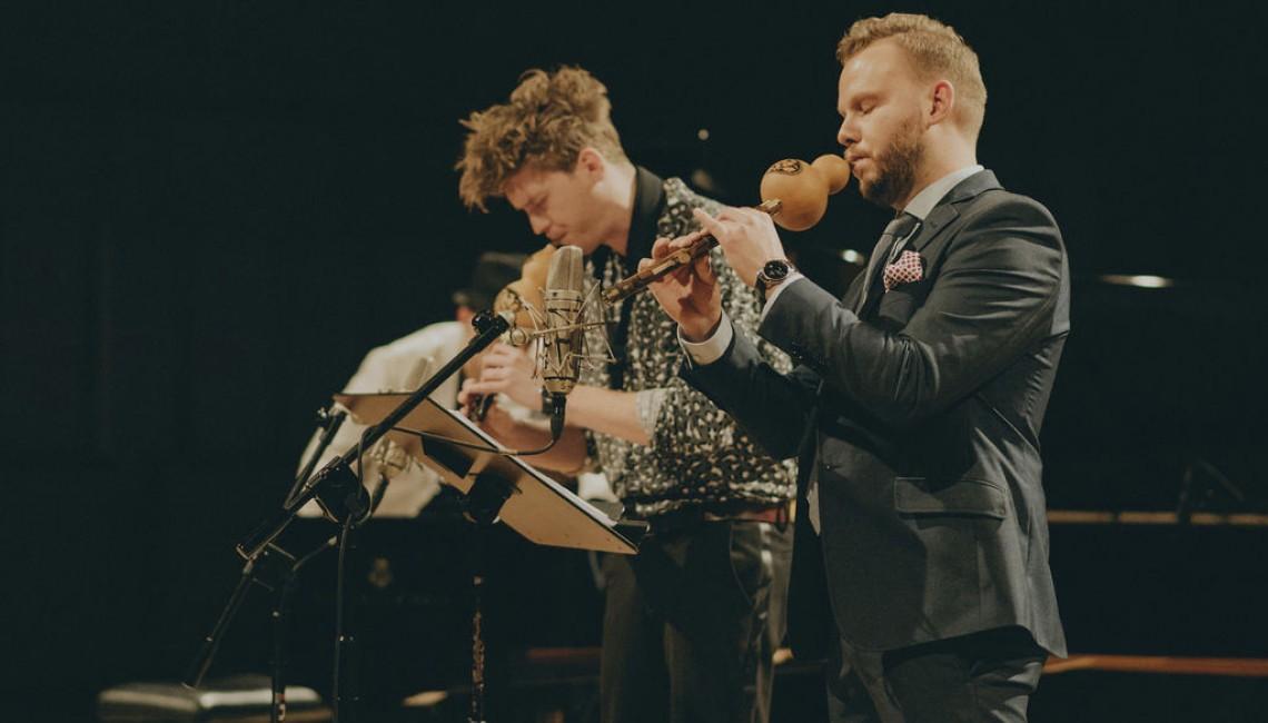 Jazzowa supergrupa Circles of Art Orchestra zagrała w Polsce