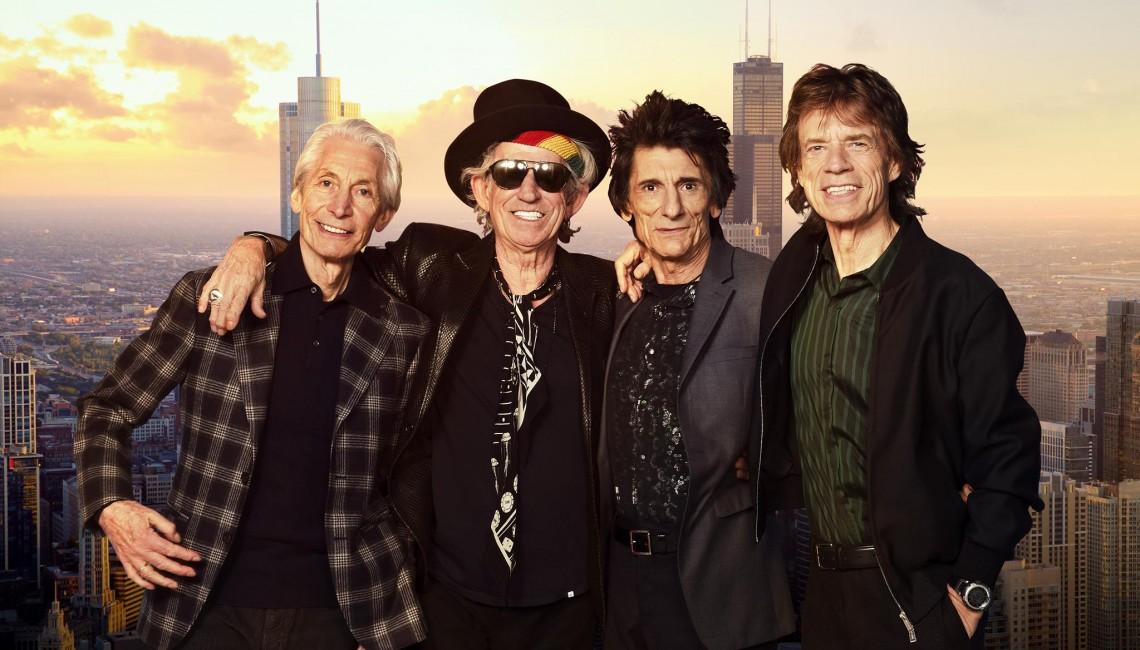 The Rolling Stones wypuścili nowy singiel!