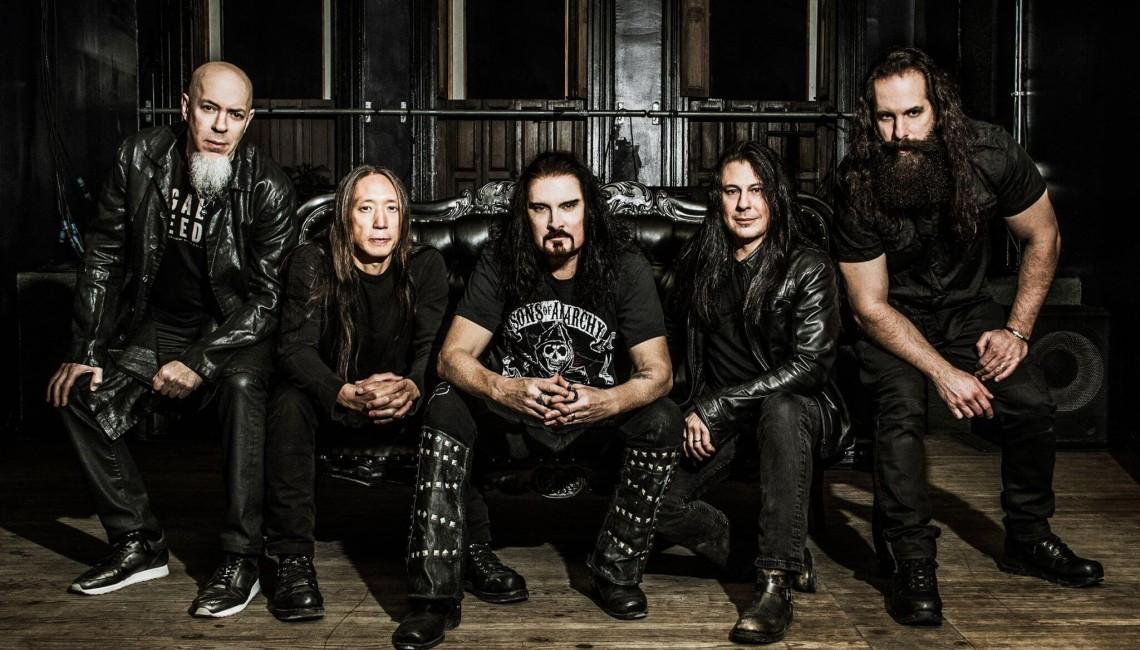 Dream Theater we Wrocławiu: Bilety już w sprzedaży