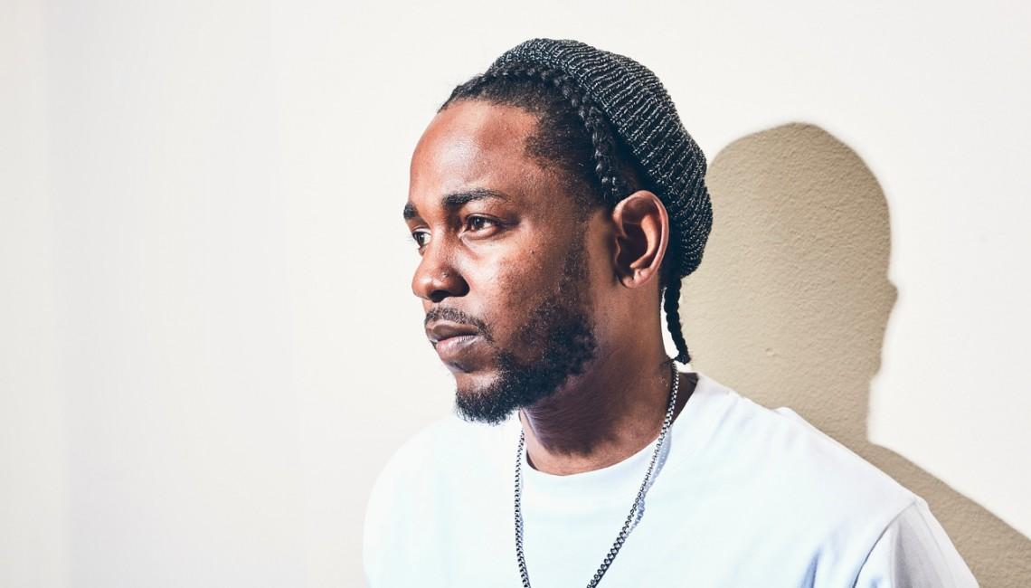 Kendrick Lamar headlinerem Open'era 2021!