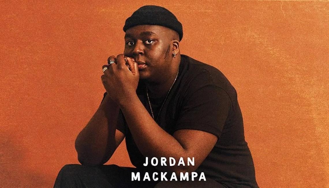 Jordan Mackampa zagra w Warszawie!