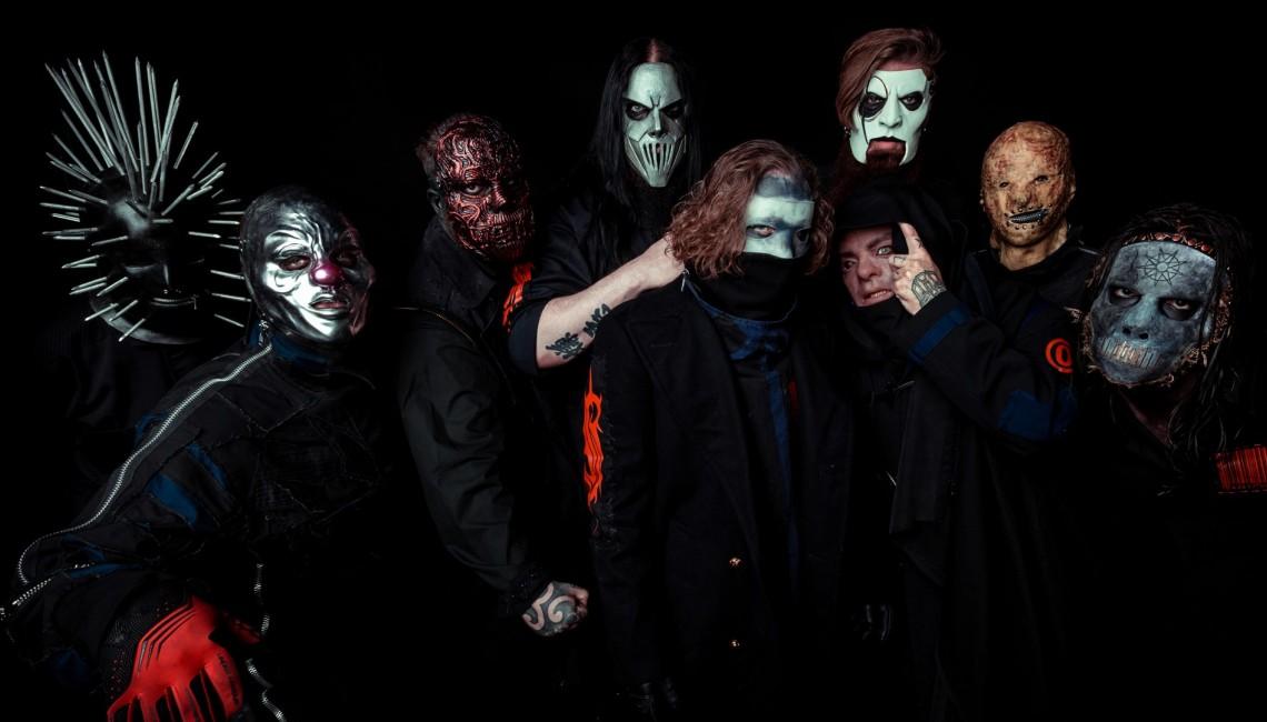 Wystartowała przedsprzedaż biletów na koncert Slipknot