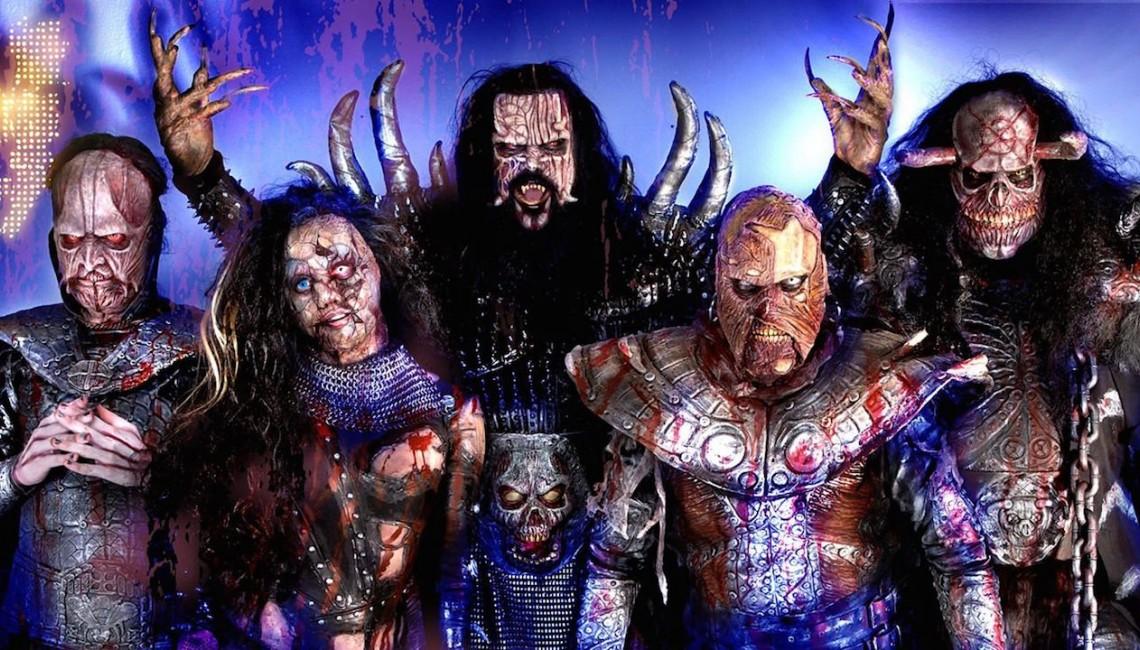 Lordi wystąpi na tegorocznym Pol'and'Rocku!