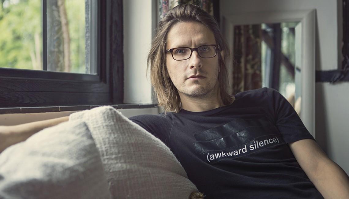 Czy polscy fani nie będą wykonywać zdjęć podczas koncertu Stevena Wilsona?
