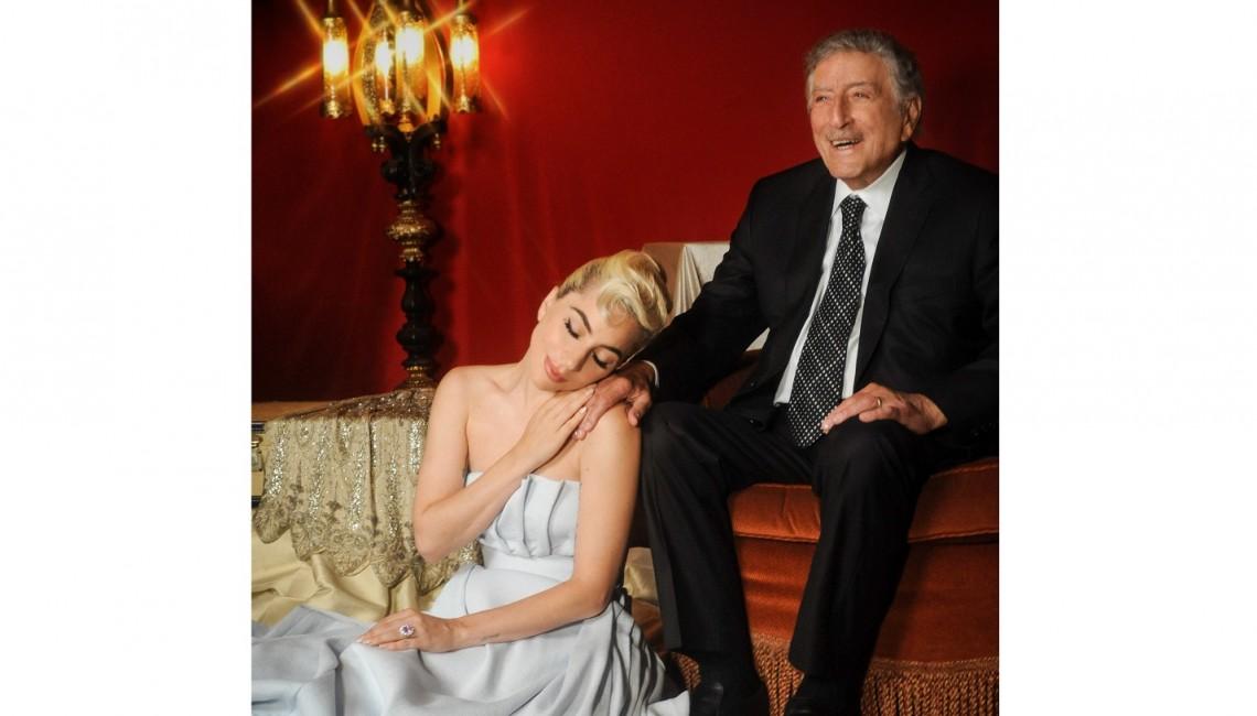 """Tony Bennett i Lady Gaga prezentują album w hołdzie dla Cole'a Portera – """"Love For Sale"""""""