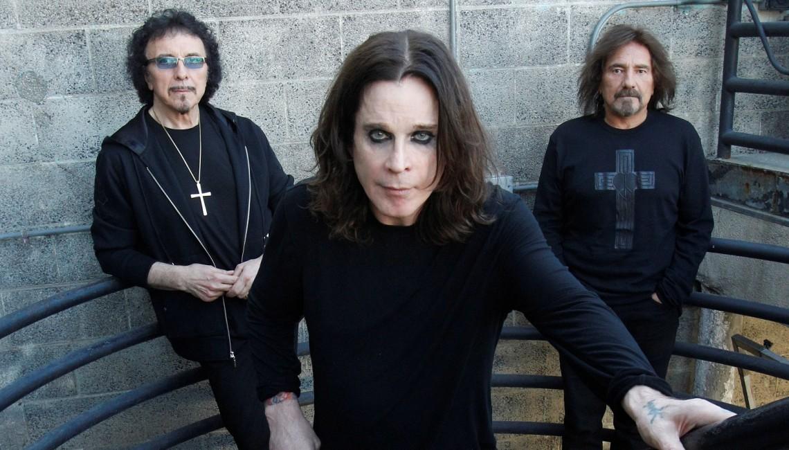 Black Sabbath: Sabotage Escape Room. Gra online dla fanów