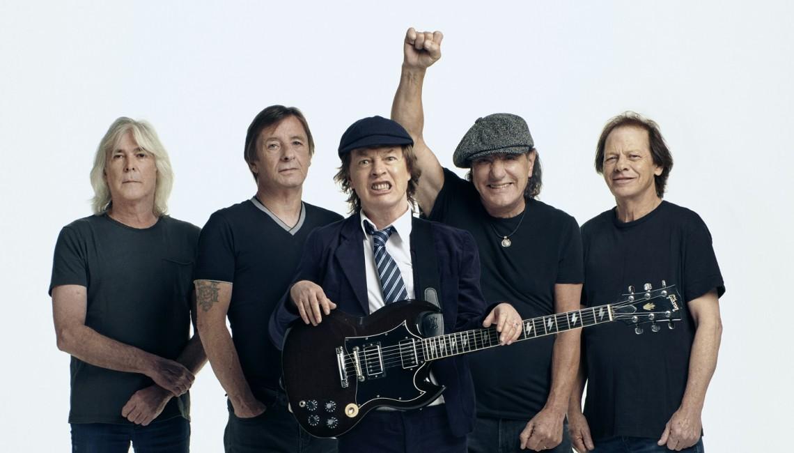 """Demony, ogień, AC/DC. Zobacz teledysk do singla """"Demon Fire""""!"""