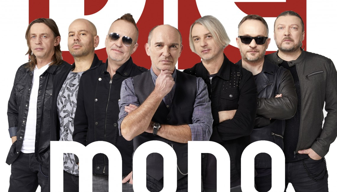 Niezwykły koncert De Mono i zespołu Mazowsze!