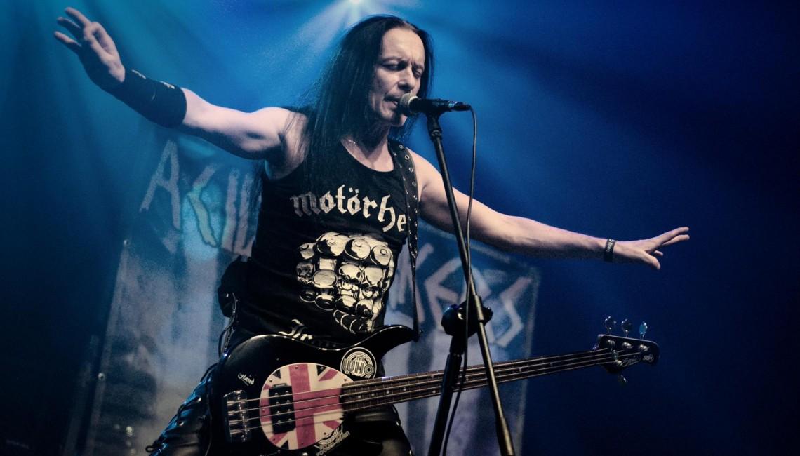 Acid Drinkers gościem specjalnym na koncercie Anthrax!