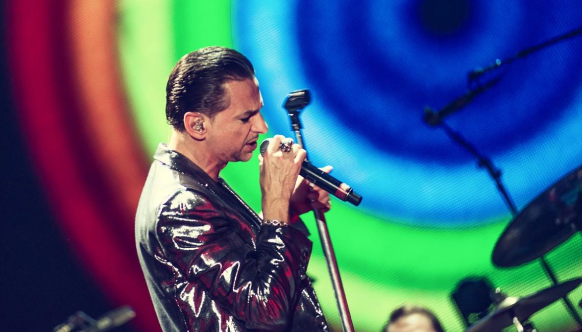 Depeche Mode ujawniają klip i fizyczne formaty singla ''Cover Me'' !