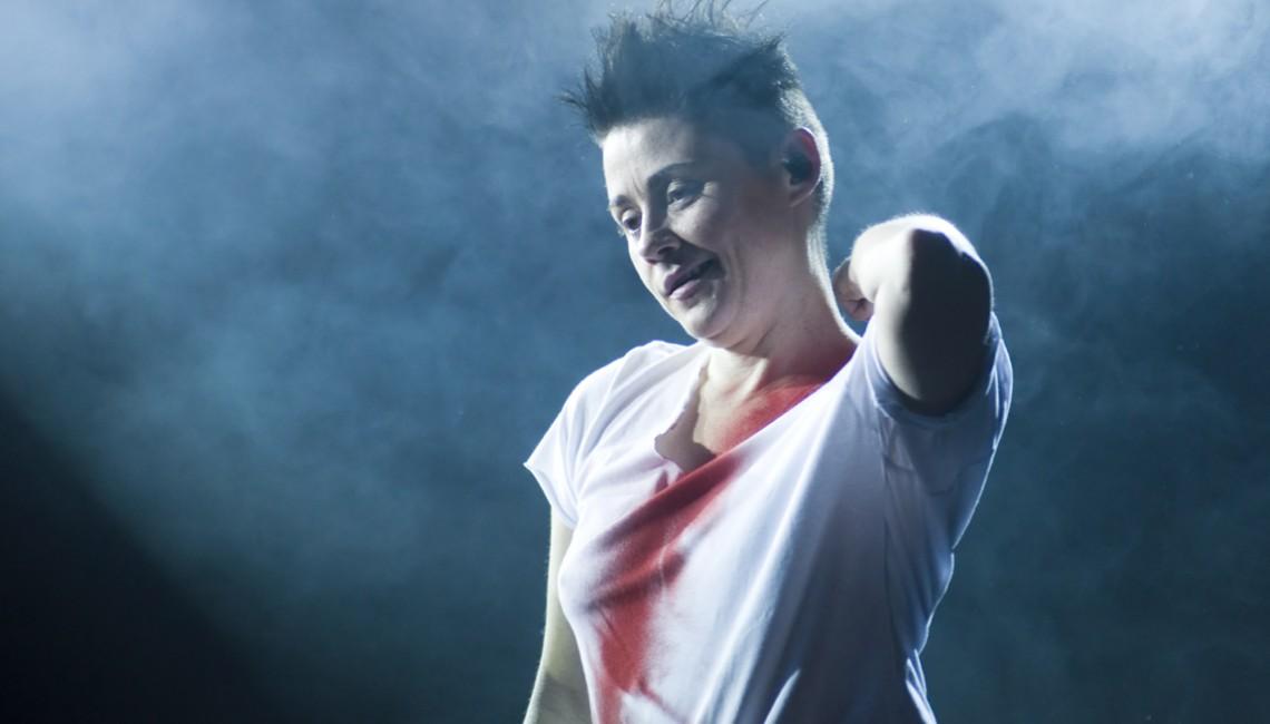 Maria Peszek, Miuosh, Sorry Boys, Misia Furtak i Sonbird kolejnymi gwiazdami Olsztyn Green Festivalu 2020!