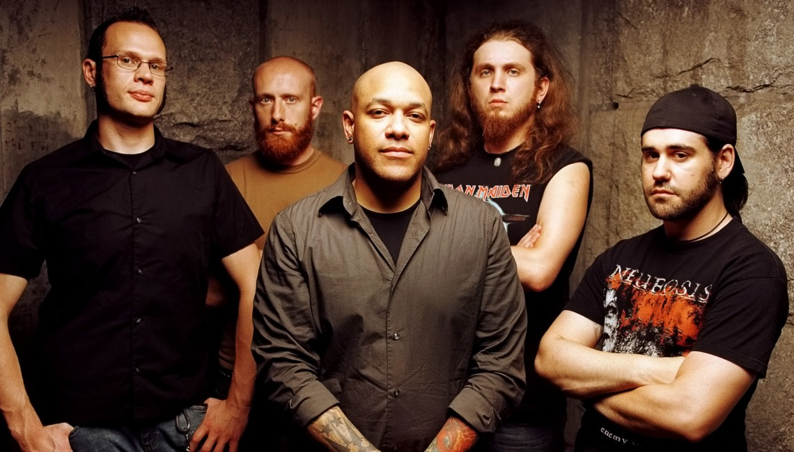 Killswitch Engage: informacje przed koncertami