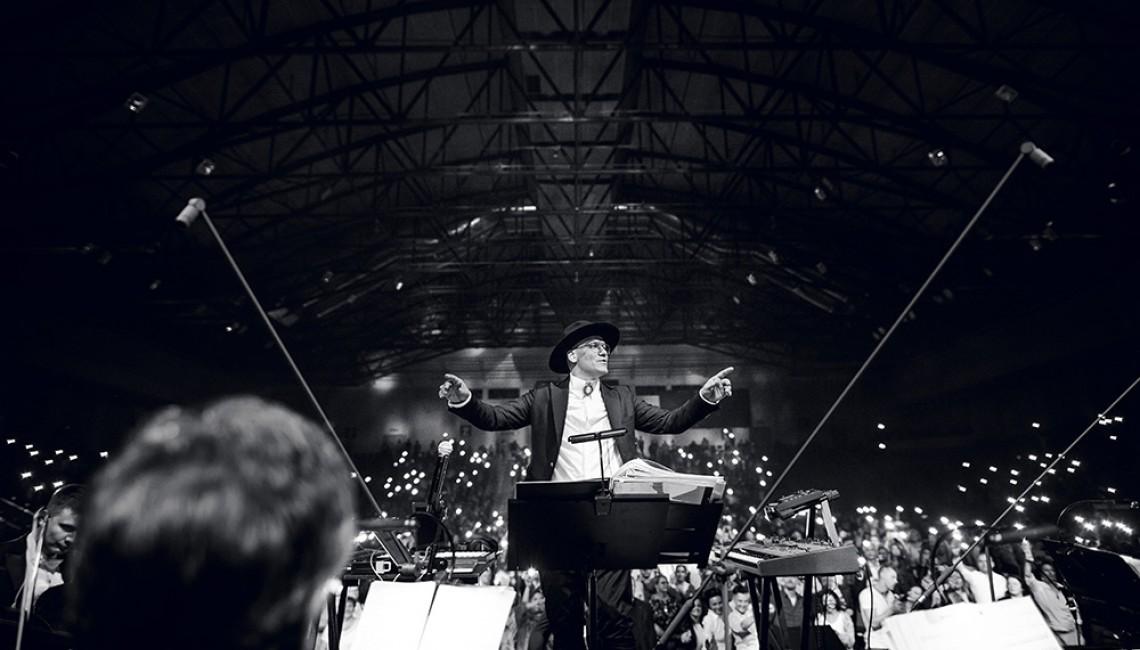 Gromee zaprasza na Orcheston. Bilety na koncert już w sprzedaży