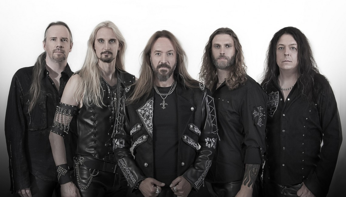 HammerFall – nowa płyta i trasa koncertowa