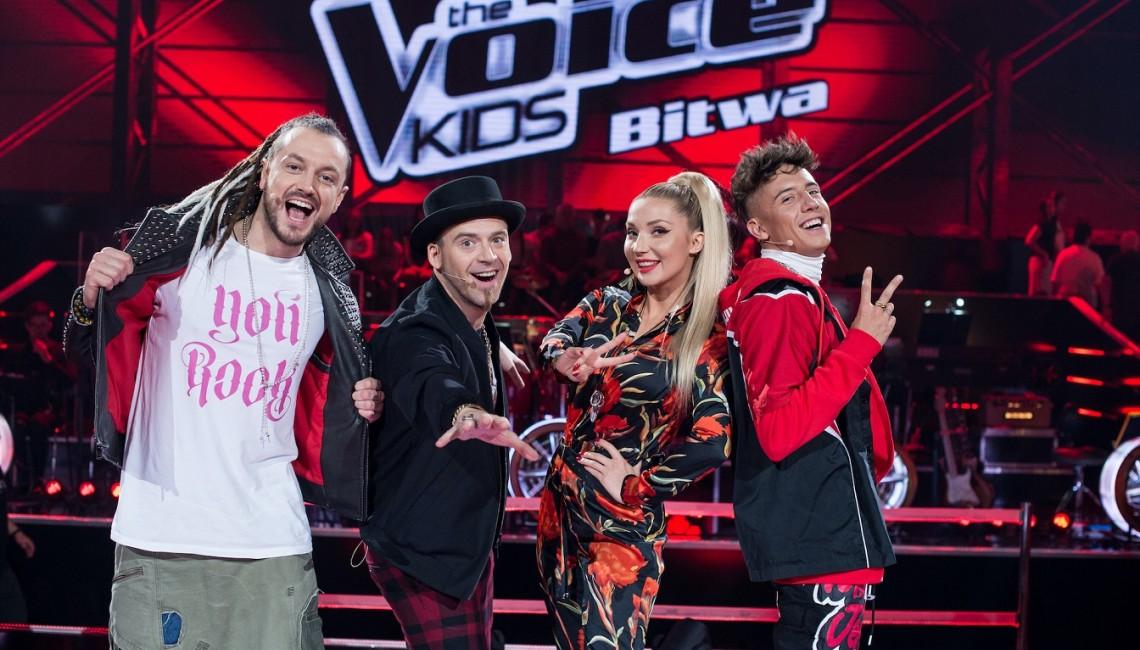 Baron o The Voice Kids: To będzie ostra jazda bez trzymanki