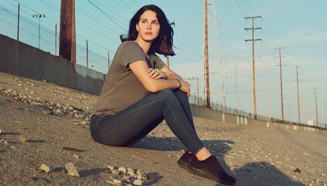 Lana Del Rey wydaje książkę i audiobooka z poezją