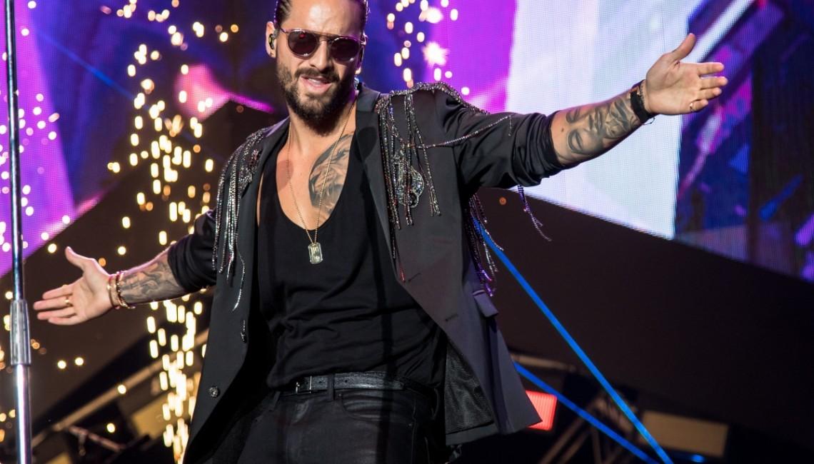 Maluma: Nowy album i singiel!