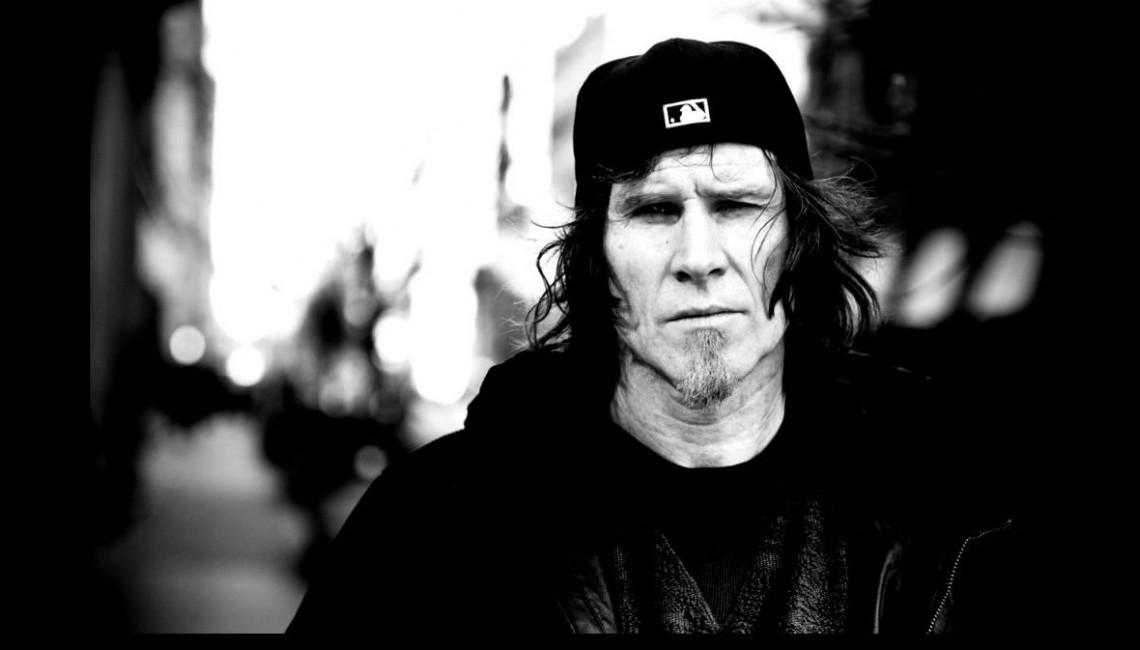 Mark Lanegan powraca z nowym wydawnictwem