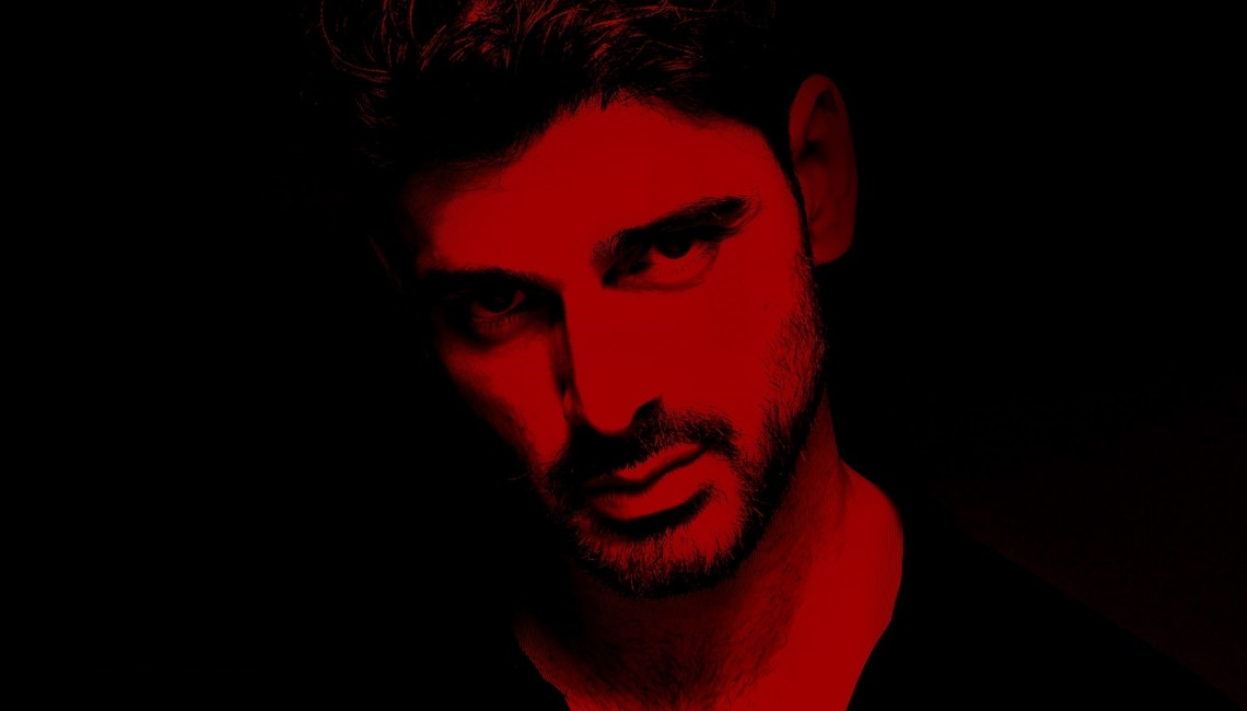 """Premiera albumu Michele Morrone """"Dark Room"""""""