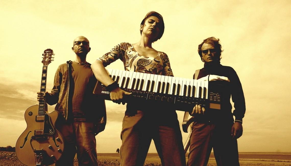 Wakacyjnie i słonecznie - nowy utwór zespołu Na Tak