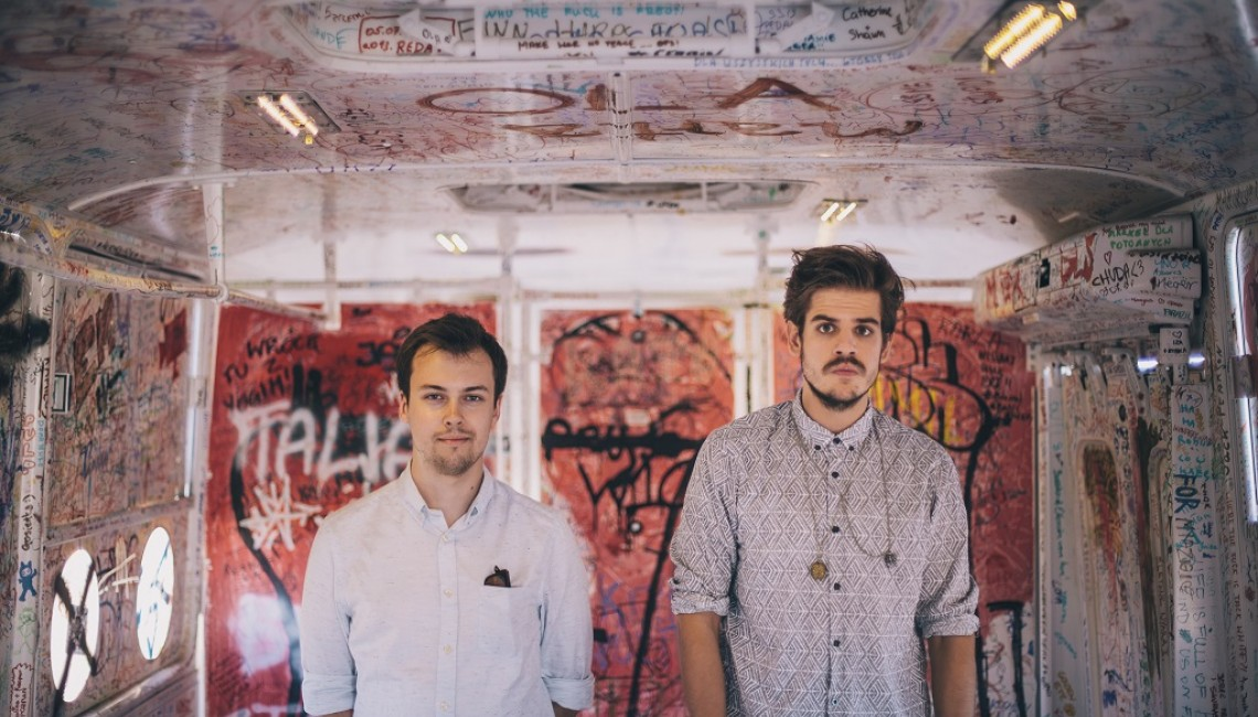 Polscy artyści w Spotify: EDM za granicą i hip hop w Polsce