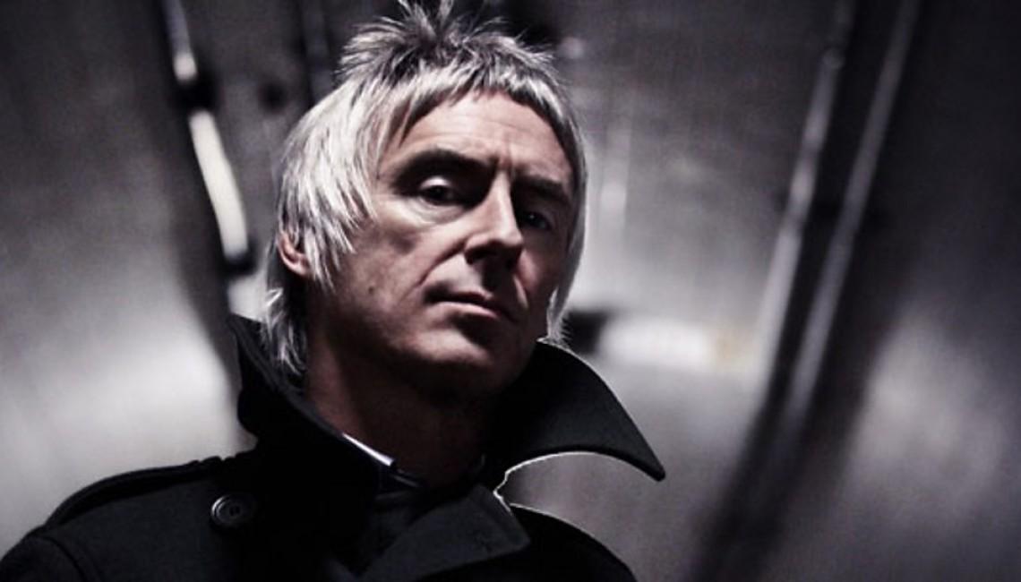 Paul Weller zabiera do Los Angeles w zapowiedzi płyty