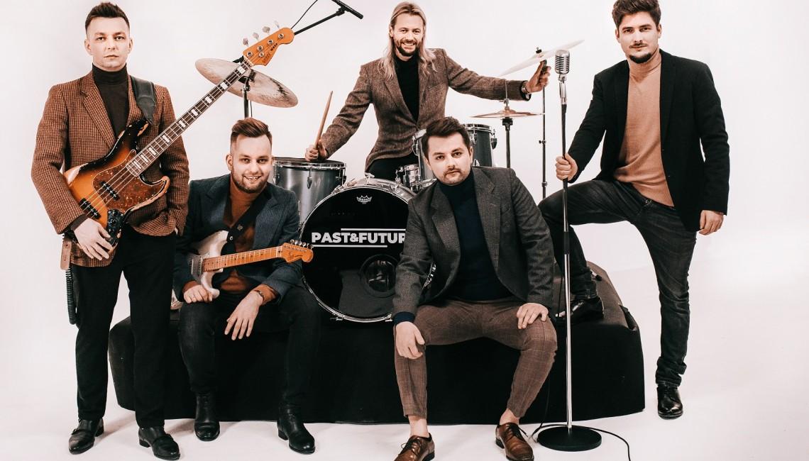 Premiera singla nowego zespołu na polskiej scenie muzycznej Past&Future