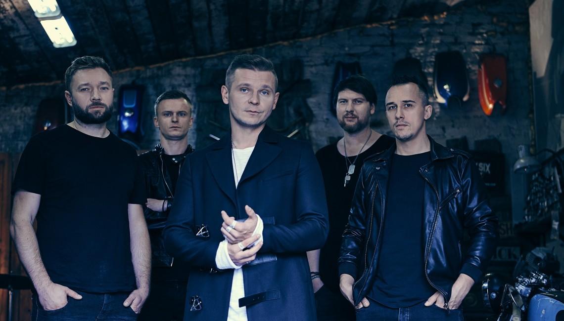"""""""Hooligan"""" – nowy singiel Patryka Kumóra już dostępny"""
