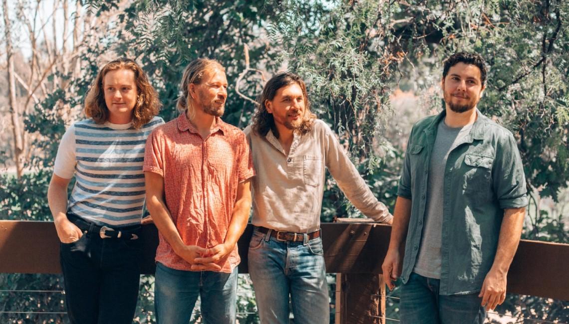 The Teskey Brothers ogłaszają premierę drugiego albumu