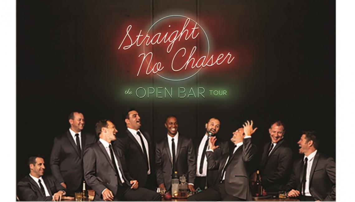 Straight No Chaser ponownie w Polsce!