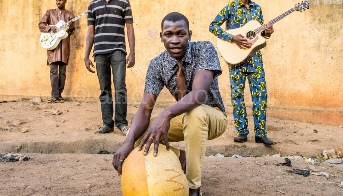 Songhoy Blues prezentuje pierwszy muzyczny zwiastun nowego albumu