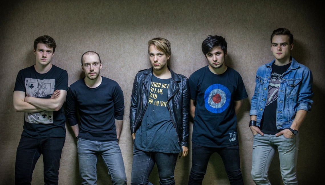 Black Radio – petarda z Łodzi