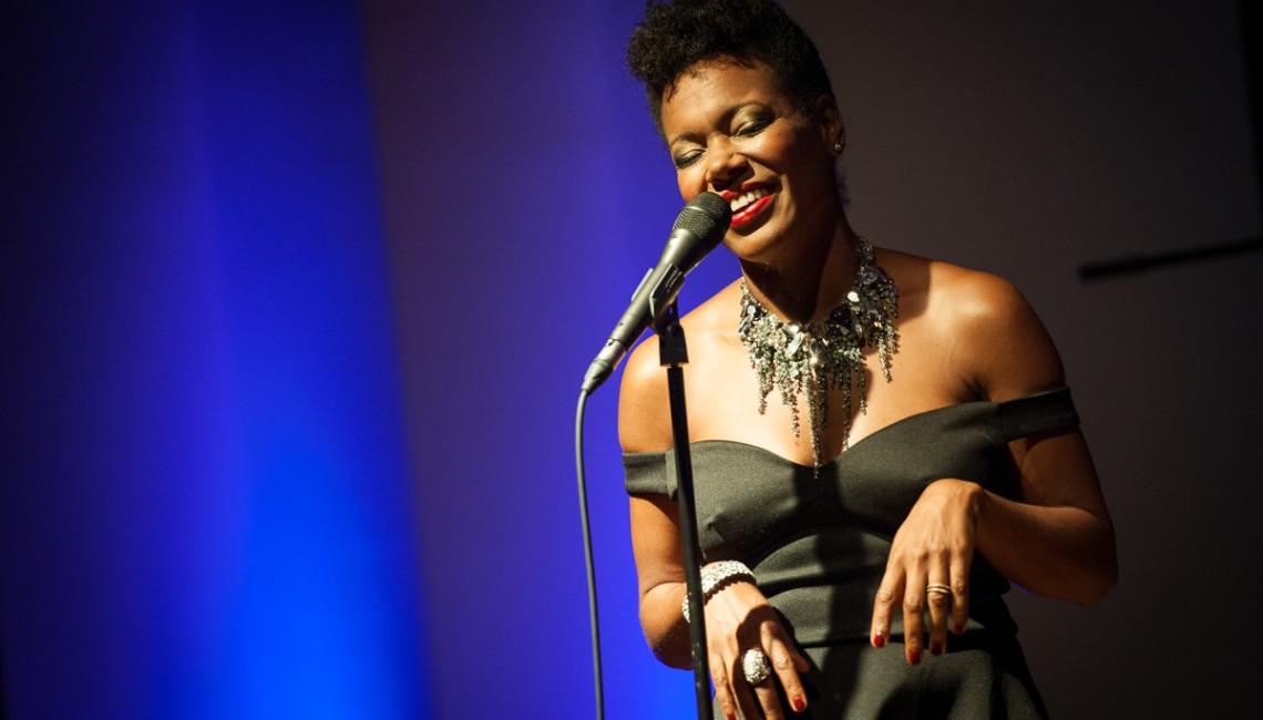 Era Jazzu: China Moses  - Tribute To Crazy Blues
