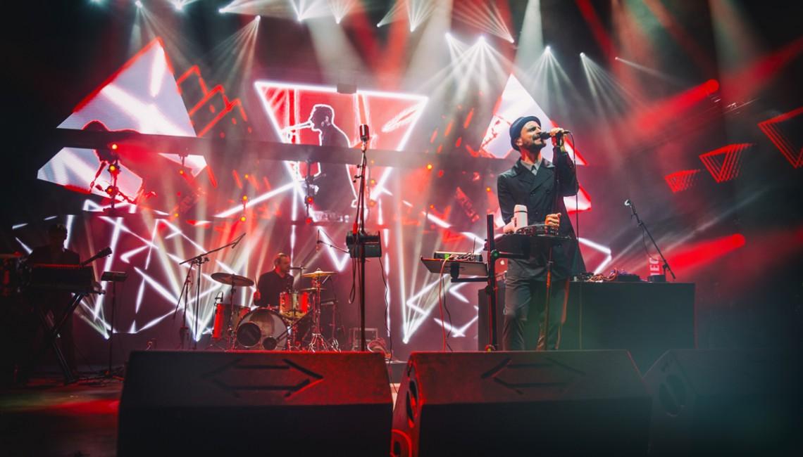 Męskie Granie 2017 - ostatni koncert za nami