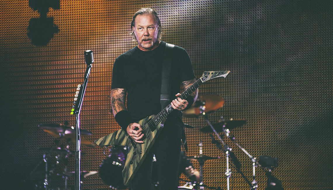 Nasza fotorelacja: Metallica w Warszawie!