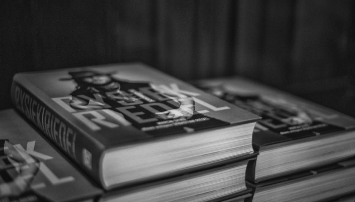 """Nasza fotorelacja: Premiera książki """"Rysiek Riedel we wspomnieniach"""" autorstwa Marcina Sitko"""