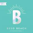 Beso Beach Formentera 2016