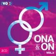 Ona & On. Volume 2