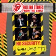 From The Vault: No Security – San Jose 1999