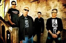 Zespół The Offspring wystąpi na Wargaming Fest 2019