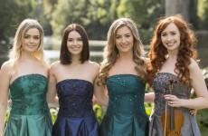 Celtic Woman zapraszają na koncerty!