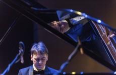 Grzegorz Niemczuk: trasa koncertowa w Chinach