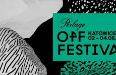 OFF Festival 2019: Dr. Martens znów gości songwriterów (i nie tylko)