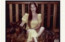 """Lana Del Rey ogłasza start preorderu albumu """"Blue Banisters"""" i dzieli się singlem """"Arcadia"""""""