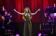 Sarah Brightman zaprasza na Royal Christmas Gala