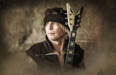 """Michael Schenker: """"Muzyka metalowa jest płótnem, na którym maluję obrazy za pomocą gitary"""""""