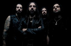 Nowy utwór ze splitu Rotting Christ i Varathron